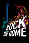 Rock the Dome poster