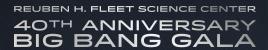 Big Bang Gala