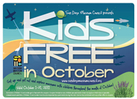 Museum Council Kids Free