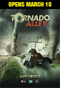Tornado Alley IMAX