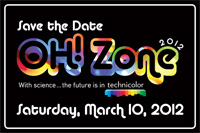 Oh Zone 2012