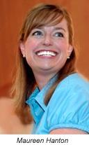 Maureen Hanton