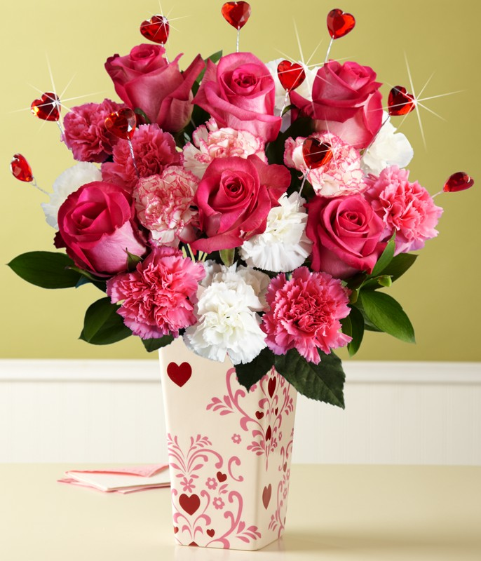 valentines day flower. best day flowers. romantic red rose bouquet, Beautiful flower