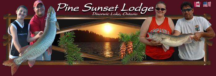 Pine Sunset Lodge