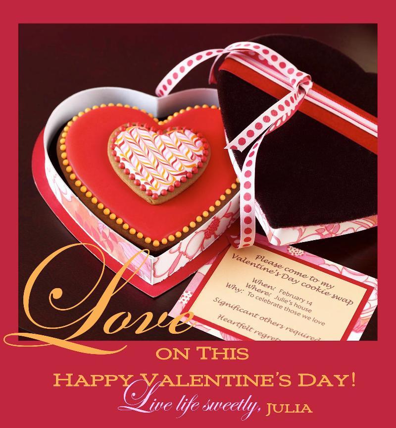 valentinescard