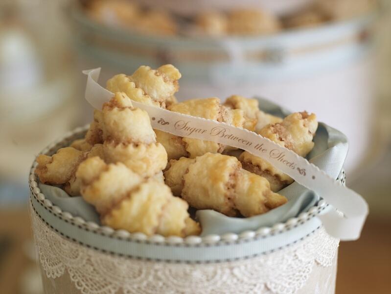 Christmas Croissants