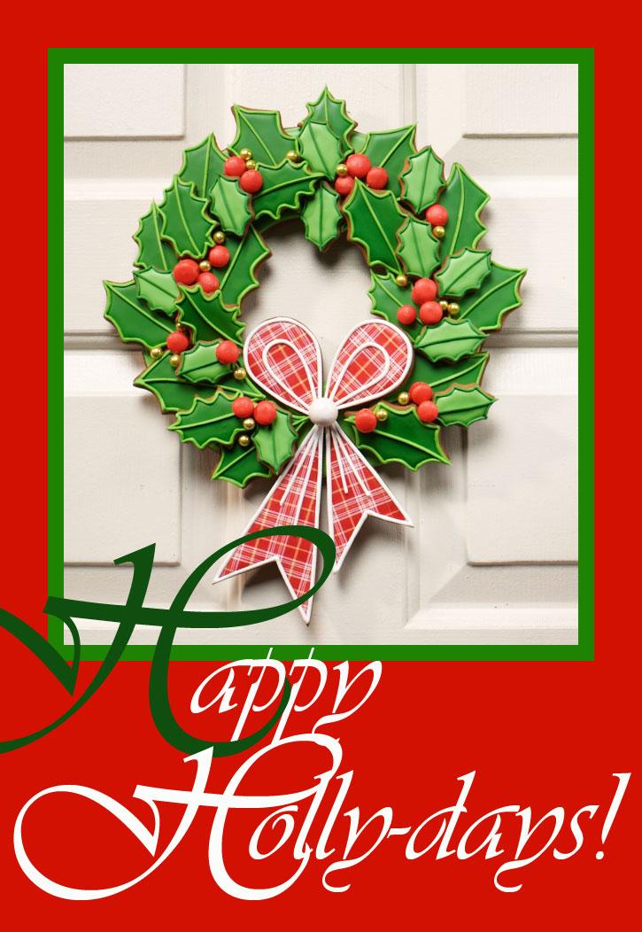 WreathforHolidayGreeting