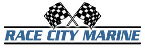 Race City Marine Logo