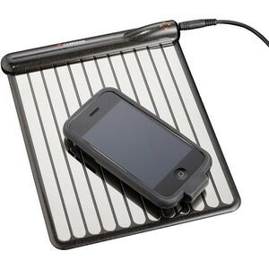 wireless mobil device charger