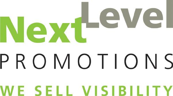 Next Level Promotions logo