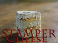 Stamper Cheese Logo