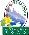 Beartooth Highway - An All-American Road