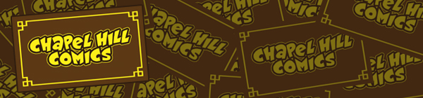 Chapel Hill Comics Email Header Image 01