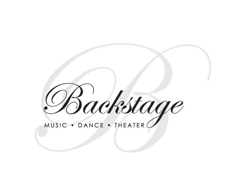 june newsletter Sarah Shaw backstage dance center