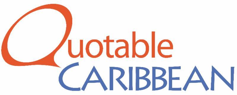 QUOTABLE CARIBBEAN