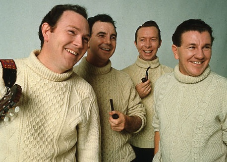 Clancy Bros and Tommy Makem