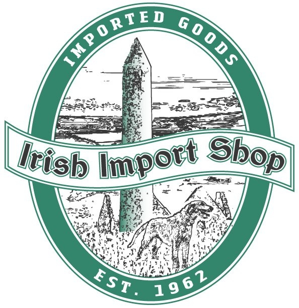 Import Shop logo
