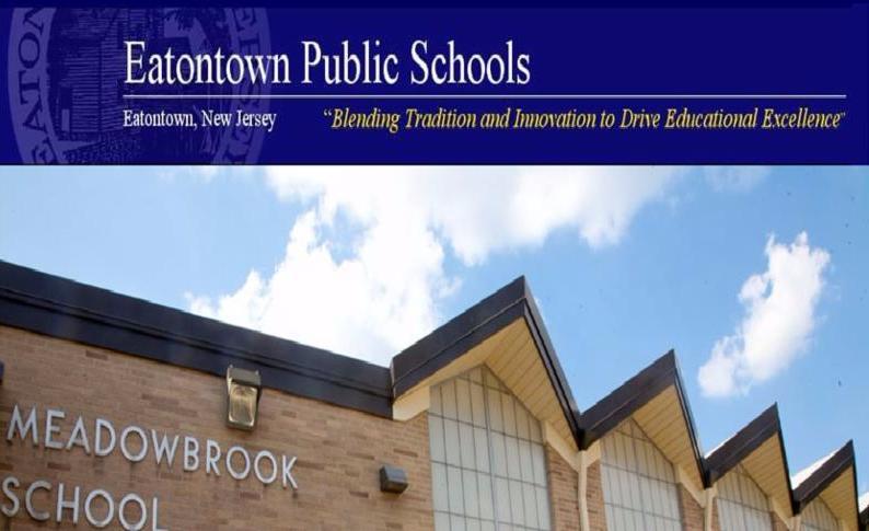 Eatontown Schools