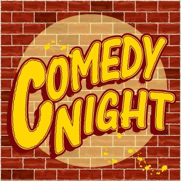 L.E.A.D. Comedy Night!