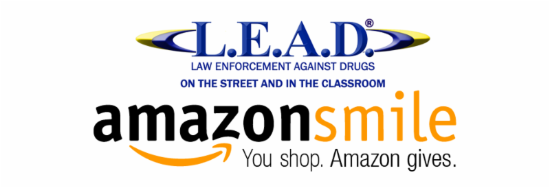 Support L.E.A.D. using Amazon Smile