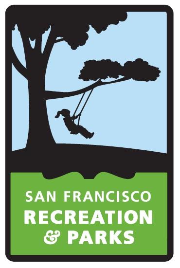SF Parks and Rec logo