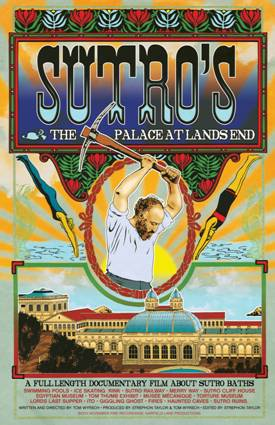 Sutro's Movie Poster