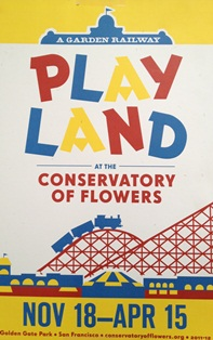 Playland Poster 1