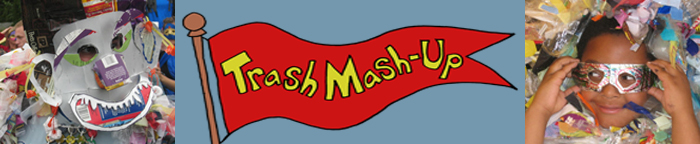 Trash Mash Up banner