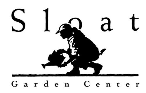Sloat Garden Center logo