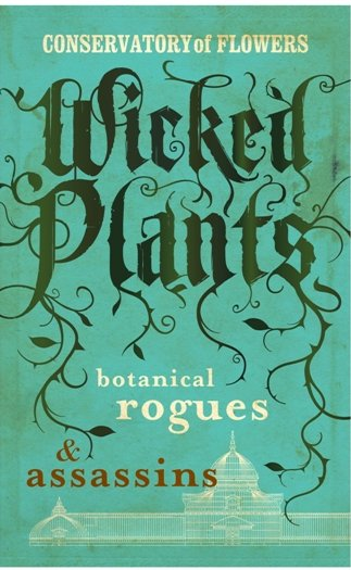 Wicked Plants banner