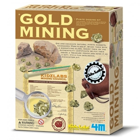 Gold Mine Kits