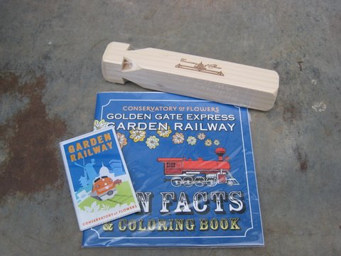 Garden Railway Items