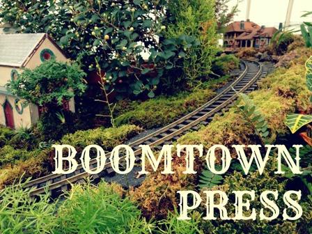 Boomtown Railway