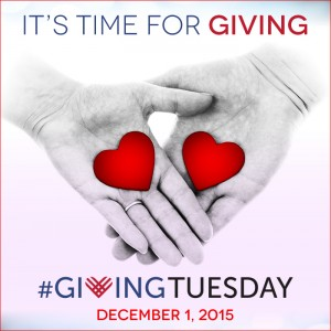 2015 Giving Tuesday