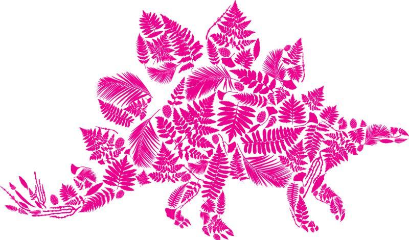 Stegosaurus bug