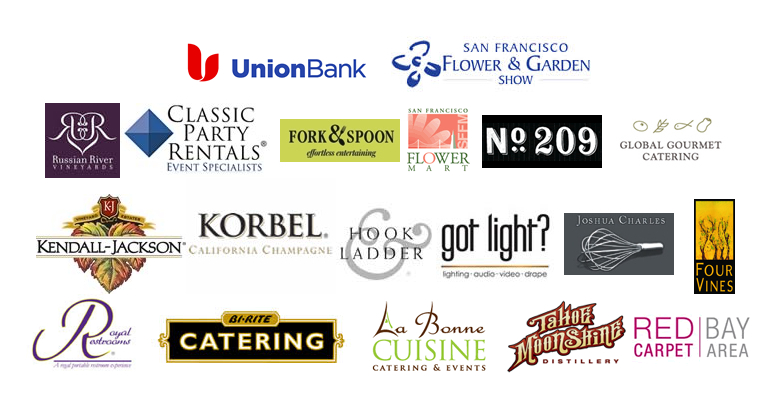 Gala 2012 Sponsors