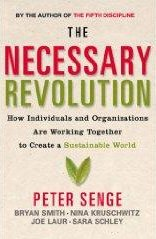 the necessary revolution book cover