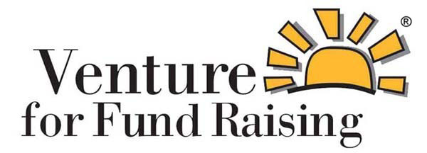 Venture for Fund Raising logo