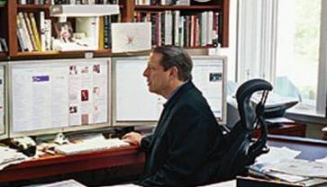Al Gore MM