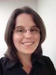 Dr. Audra Steiner