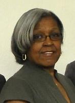 Ms. Karen Sampson