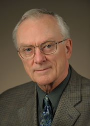 Dr. Frederick A. Miles