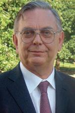 Dr. John Robson