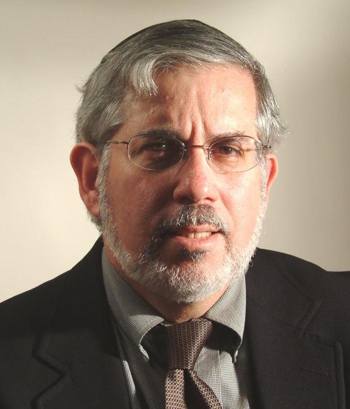 Dr. Mordechai (Mort) Soroka