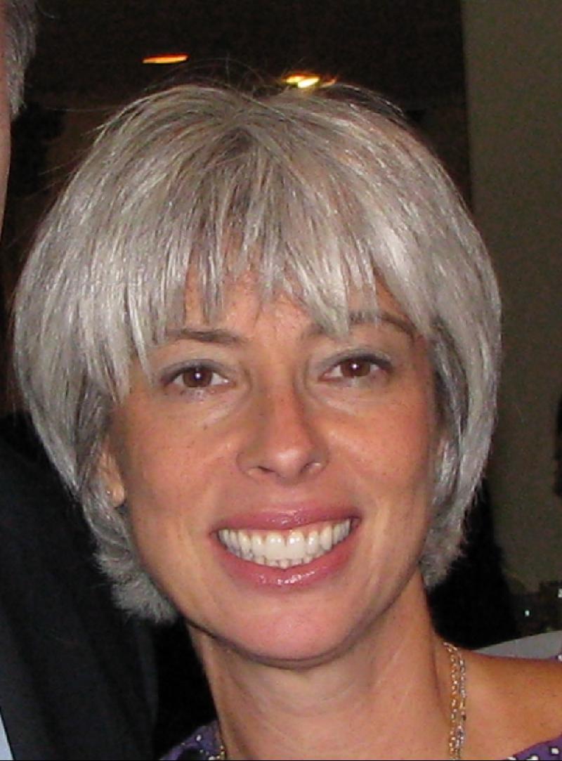 Ms. Nancy Kirsch