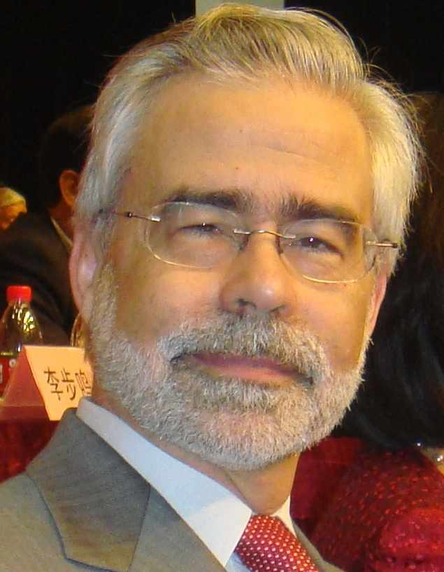 President David A. Heath