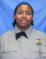 Officer Dafina Bright