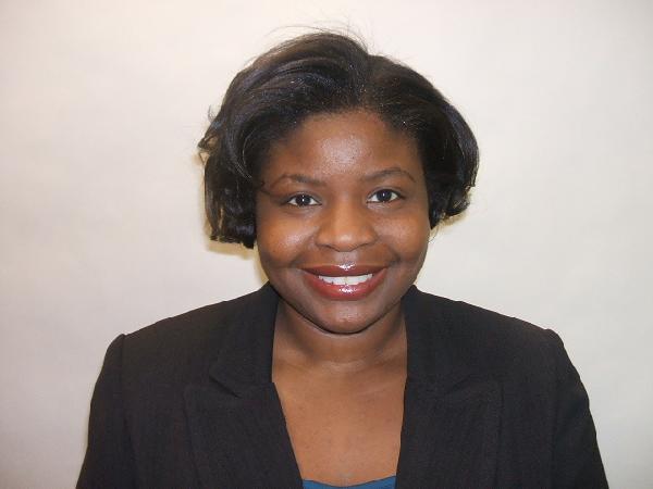 Ms. Guerda Fils