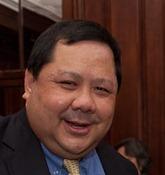 Dr. Tom Wong