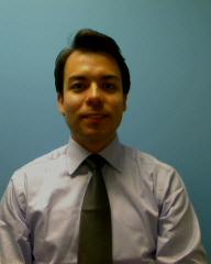 Mr. Francisco Lomparte